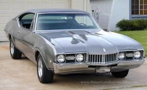 1968Cutlass 300x183 Way Back Wednesday – Oldsmobile Cutlass Supreme