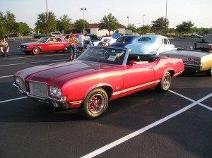 Kevin VanHulse 71 Cutlass Supreme 300x224 Way Back Wednesday – Oldsmobile Cutlass Supreme
