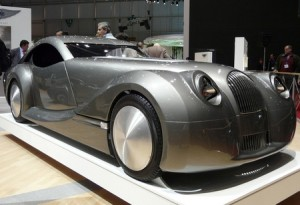 lifecar 01jpg83 300x205 Morgan to plunge into electric car market