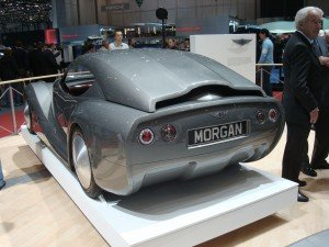 nLIFE rear2jpg65 300x225 Morgan to plunge into electric car market