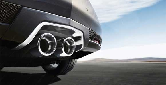 ctsvexhaust Cadillac CTS Coupe: The 2011 Wonder