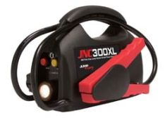 jnc300 Jump Starters – A Portable Power Source to Boost Your Car