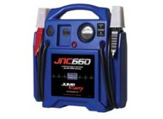 jnc660 Jump Starters – A Portable Power Source to Boost Your Car