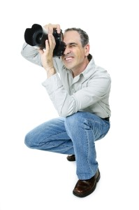 photographer 199x300 How to Take Good Photographs of Your Vehicle