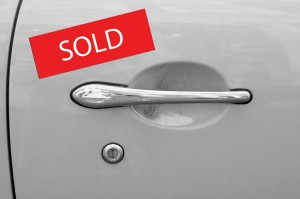 car-sold