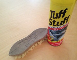 tuff stuff 300x236 Tips on Detailing Your Car