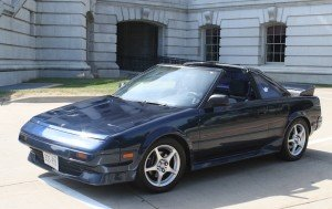 mr2 capitol 300x189 How to Take Good Photographs of Your Vehicle