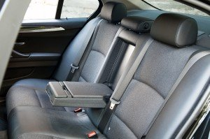 car photo back seat 300x199 How to Quickly Sell Your Used Car Online