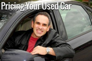 pricing your used car hdr 300x200 How to Price a Used Car to Sell