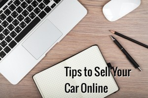 sell my car online hdr 300x199 How to Sell a Car Online