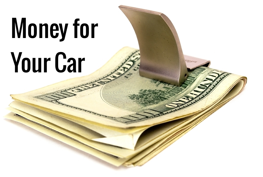 Where or How Can I Sell My Car Somewhere and Get Cash for It? | Car Tips