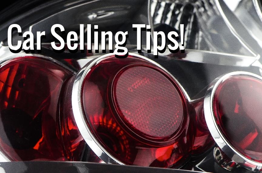Where Can I Sell My Car: Where Can I Sell My Car?