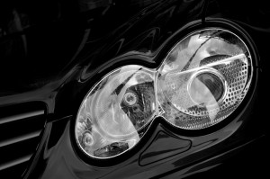headlights 300x199 How to Sell a Financed Car