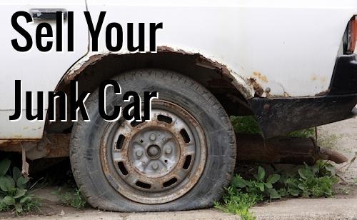 Hasil gambar untuk Sell Your Junk Car for Cash Easily