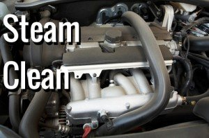 clean enginehdr 300x199 How to Steam Clean a Cars Engine