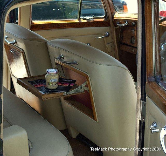 3986683620665634 797ed4de15 z Way Back Wednesday: The Bentley MK VI