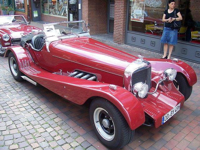 3986683901604596 8574b82061 z Way Back Wednesday: The Bentley MK VI